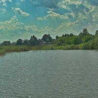 Старый новый пруд, Селты
