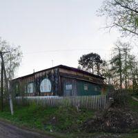 Сюмси -  Дом лесопромышленника Долбежева., Сюмси