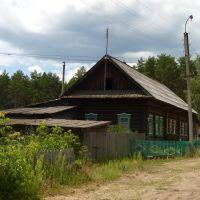 Орловская ул. 42, Сюмси