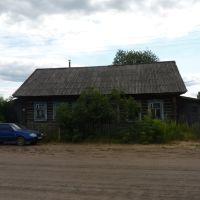 Орловская ул. 40, Сюмси