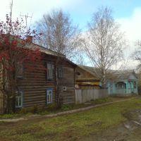 Sharkan Ethnic Museum, Шаркан