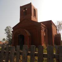 Будущая церковь, Юкаменское