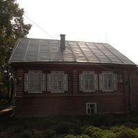 Краеведческий музей, Юкаменское
