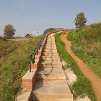 Лестница, Юкаменское