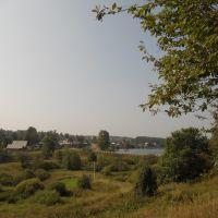 Вид на Юкаменское, Юкаменское