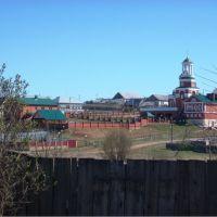 Храм, Якшур-Бодья