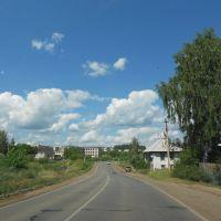 Якшур- Бодья (по дороге...-3), Якшур-Бодья