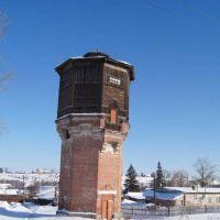 Падающая башня, Базарный Сызган