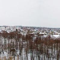 Моя деревня в гр. Деревня моя, Базарный Сызган