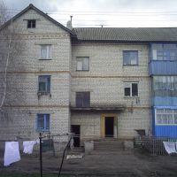 ул. Строителей,3., Вешкайма