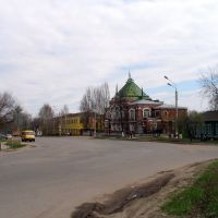 Краеведческий музей, Димитровград