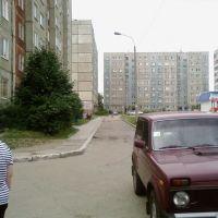 Во дворе, Димитровград