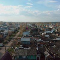 московская, Димитровград