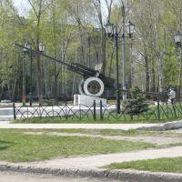 пушка, Димитровград