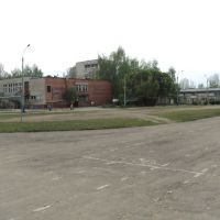 15/05/2011г. школа № 9, Димитровград