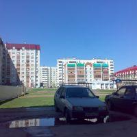 Свирская, Димитровград