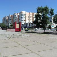 17/07/2011г., Димитровград