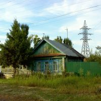 ул. Чкалова, г. Димитровград, Димитровград
