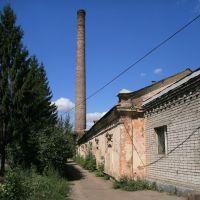 Ограда бывшей купеческой усадьбы по ул. Куйбышева, 239, Димитровград, Димитровград