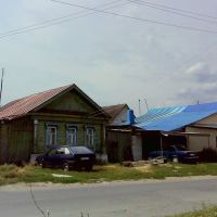 ул. Чапаева, 26, Димитровград, Димитровград
