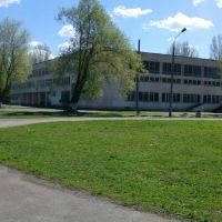 Школа № 2, Димитровград