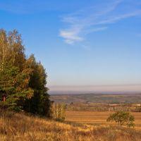 По дороге на Алакаевку, Игнатовка