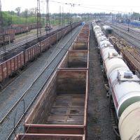 Вокзал, Инза