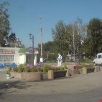 Ишеевка Автовокзал, Ишеевка