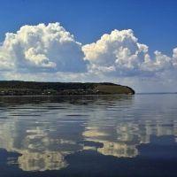 Берёзовка / Berëzovka, Новая Малыкла