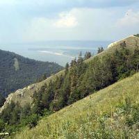 гора Стрельная / Strelnaya gora (mt.), Новая Малыкла