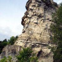 гора Верблюд, Новая Малыкла