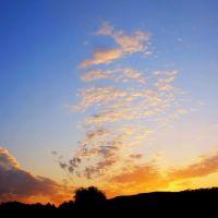 sunset, Сенгилей