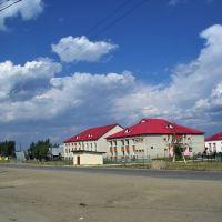 Алексеевка, Старая Кулатка