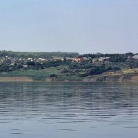 Широкий Буерак, Старая Кулатка