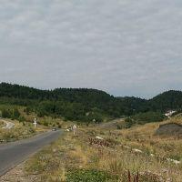 Дорога на Хвалынск, Старая Кулатка