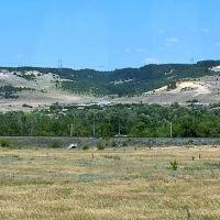 Николаевка, Старая Кулатка