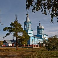 В селе Кивать, Старая Кулатка