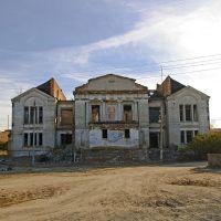Поселок Никольский Завод, Старая Кулатка