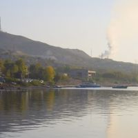 Volsk, Старая Кулатка