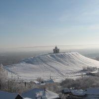 Никольская гора, Сурское