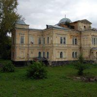 Тереньга. Усадьба Голицына # Farmstead by Count Golitsyn, Тереньга