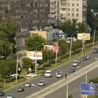 ул. Минаева, Ульяновск