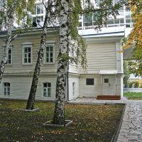 Дом Ульяновых  в Ульяновске, Ульяновск