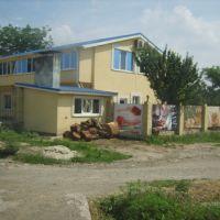 Дрова. 31/07/2008., Аксай