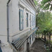 Музей «Почтовая станция XIX века». Аксай / Museum complex, Aksai, Аксай