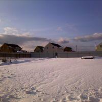 Коттеджный поселок «ЗАПОВЕДНОЕ», Дарьинское