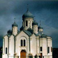 Церковь, Калмыково