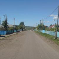 ул.Школьная п.Уральск, Уральск