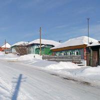 Улица Еремеева, Фурманово