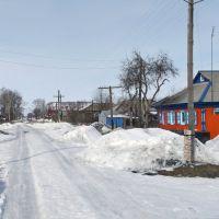 Улица Пушкина, Фурманово